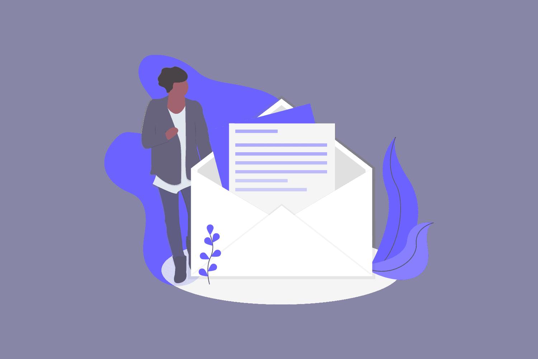 Hogyan írjak meg egy hatékony hírlevelet?