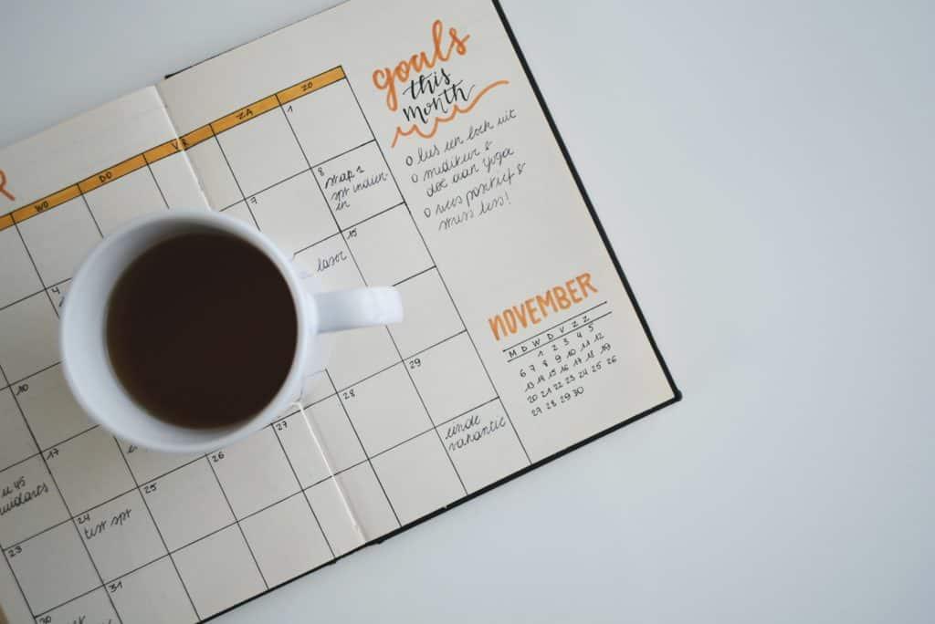 Hogyan tűzd ki az éves céljaidat? – 2. rész 5