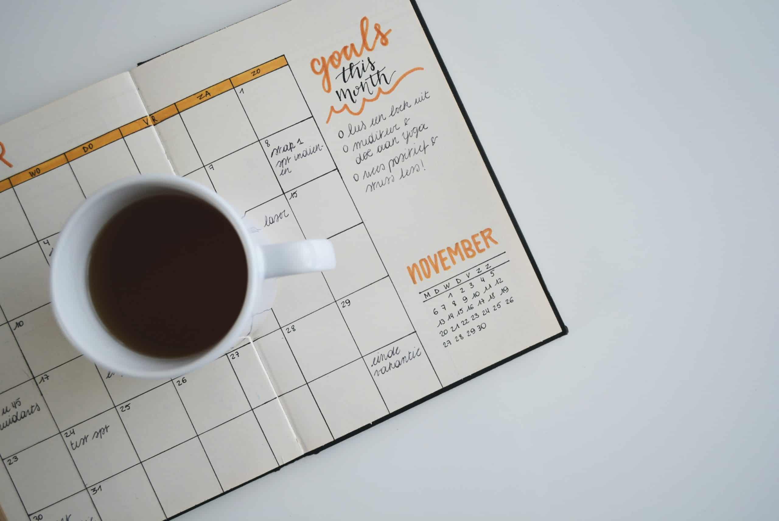 Hogyan tűzd ki az éves céljaidat? (3 részes ingyenes sorozat) 2