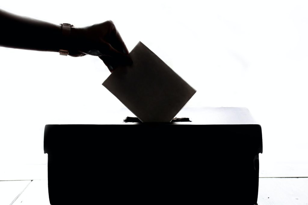 Az eredményes döntés: szavazás? 6